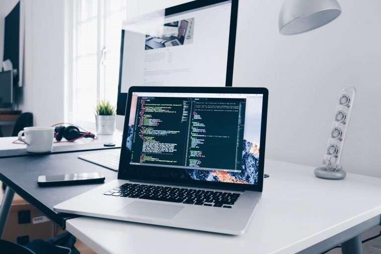 Code on mac